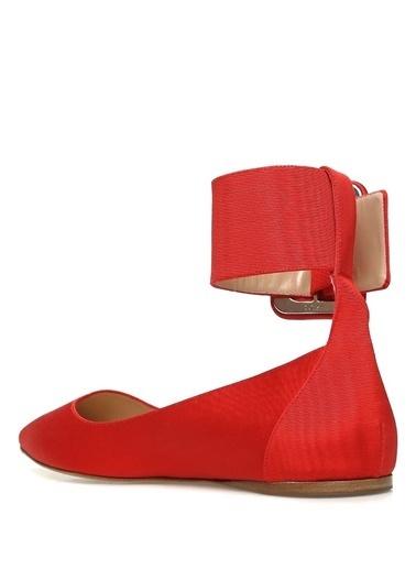 Attico Babet Kırmızı
